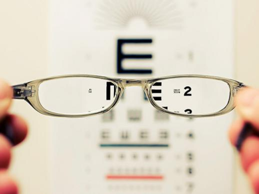 Eye Exams in London, ON