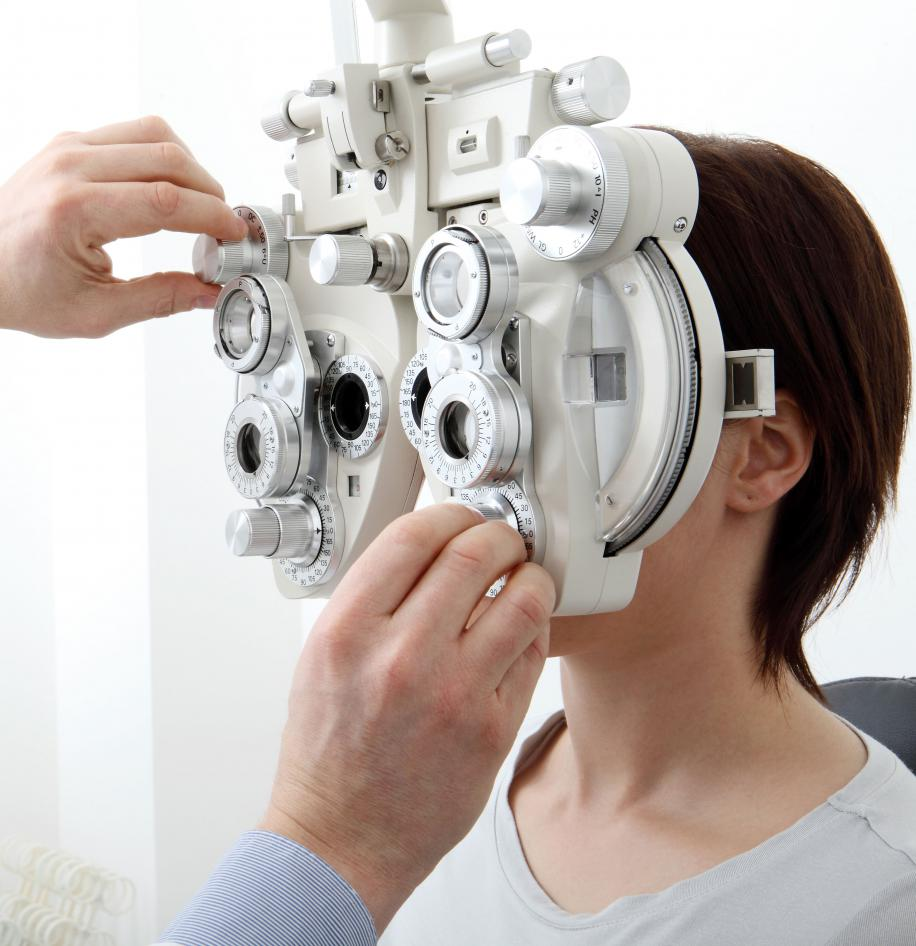Trusted Optometrists in London, ON
